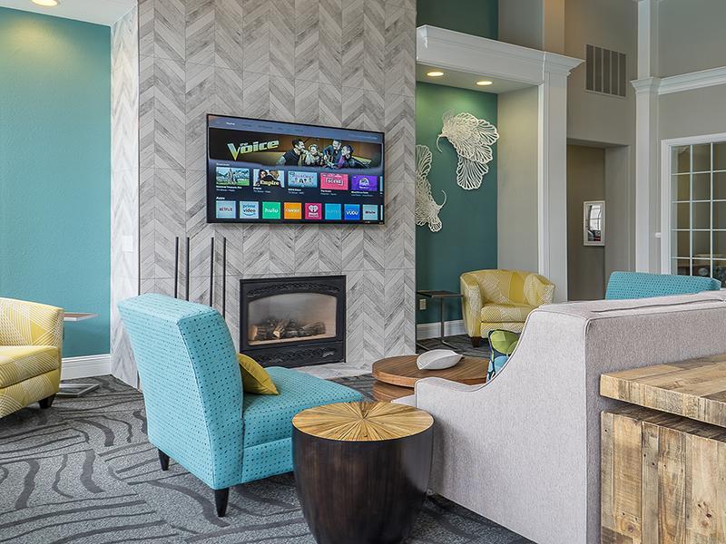Lobby | Regatta Apartments