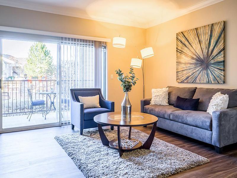Living Room   Regatta Apartments