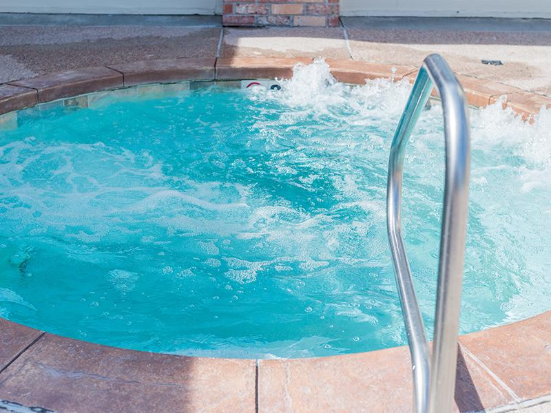 Pool   Regatta Apartments