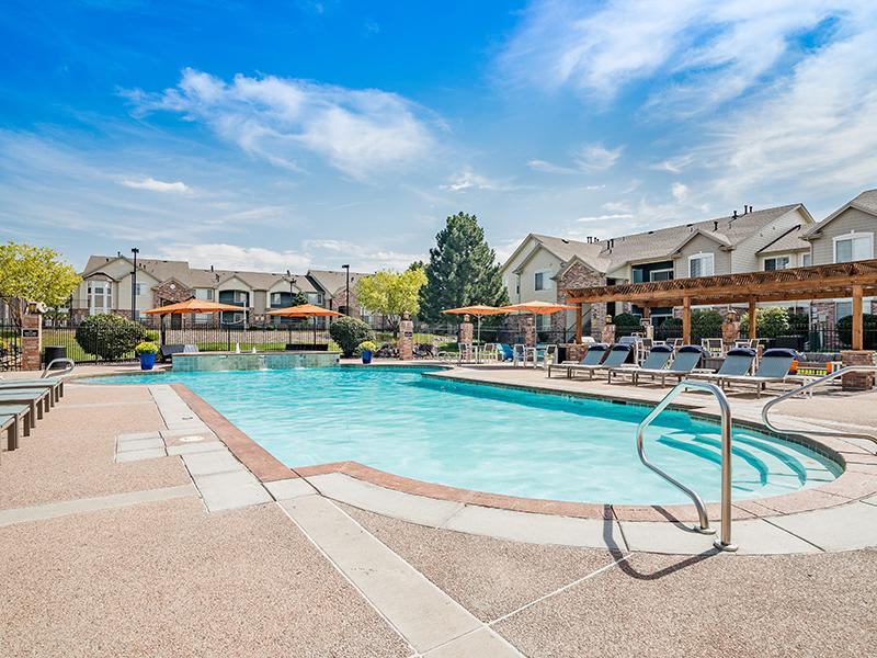 Swimming Pool   Regatta Apartments