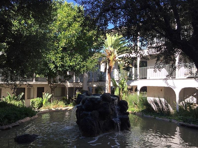Villa Del Rey Apartments in Alhambra, CA