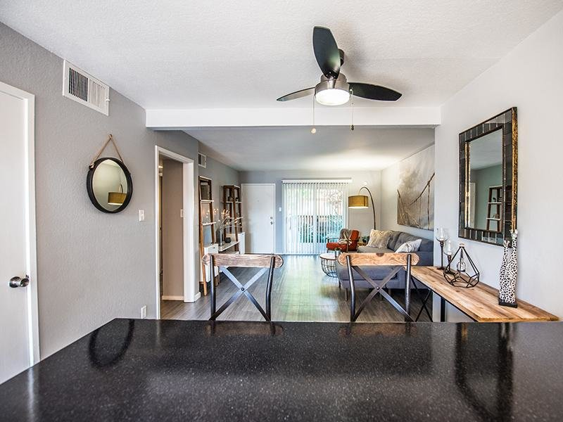 Interior | The Eleven Hundred Apartments in Sacramento CA