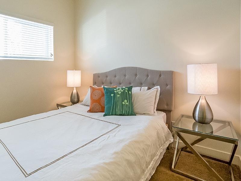 Bedroom - Apartments in Salt Lake City, UT