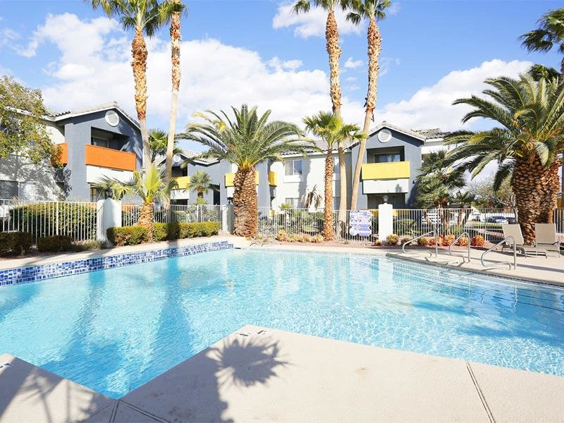Villas at 6300 Apts in Las Vegas, NV