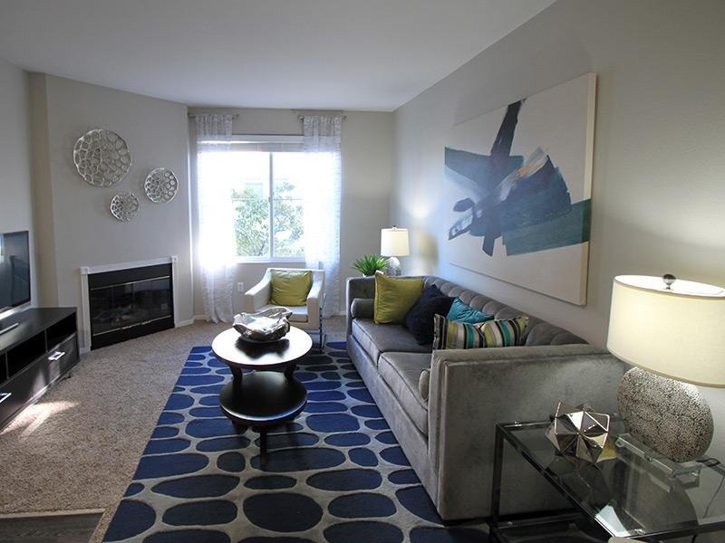 Apartments in Emeryville, CA