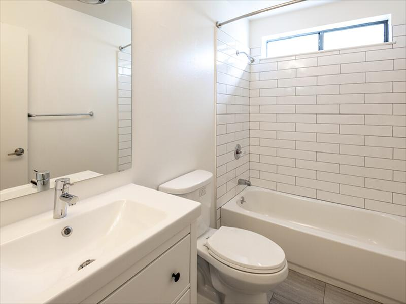 Bathroom | McInnis Park