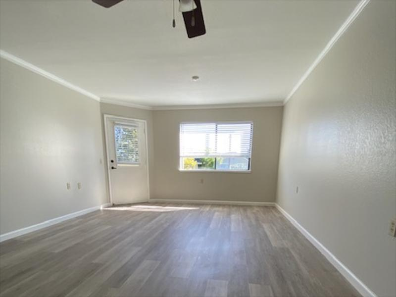 Living Room | McInnis Park