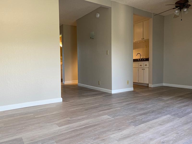 Open Floorplans | Park Hill