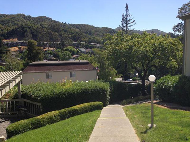 Exterior | Park Hill