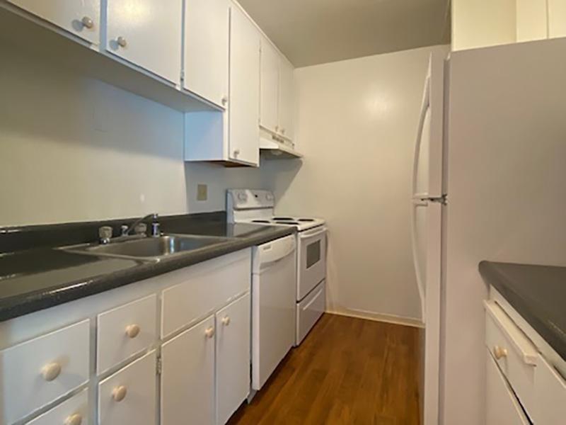 Kitchen | Park Hill