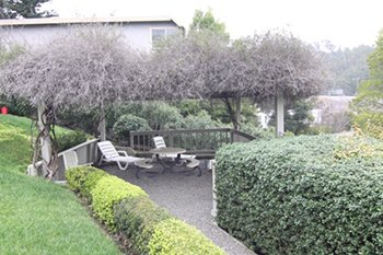 Park Hill Apartments in San Rafael, CA