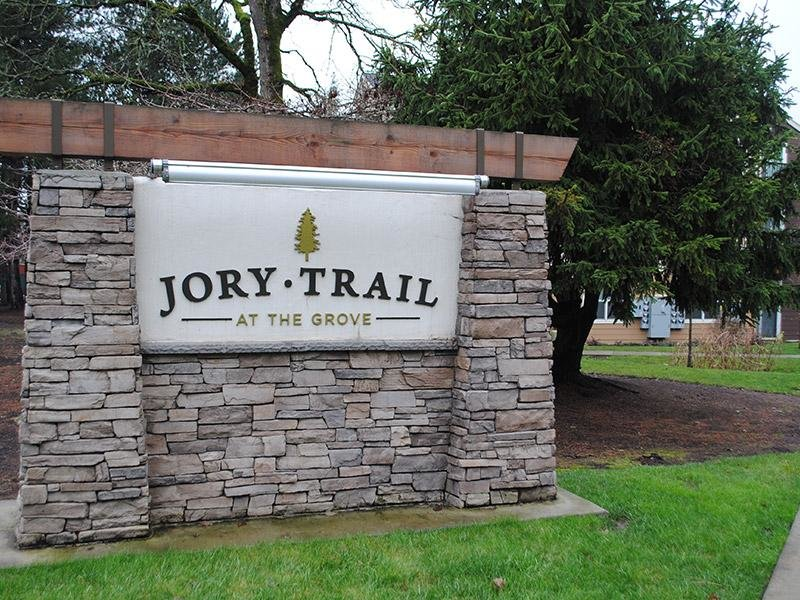 Jory Trail at The Grove in Wilsonville, OR