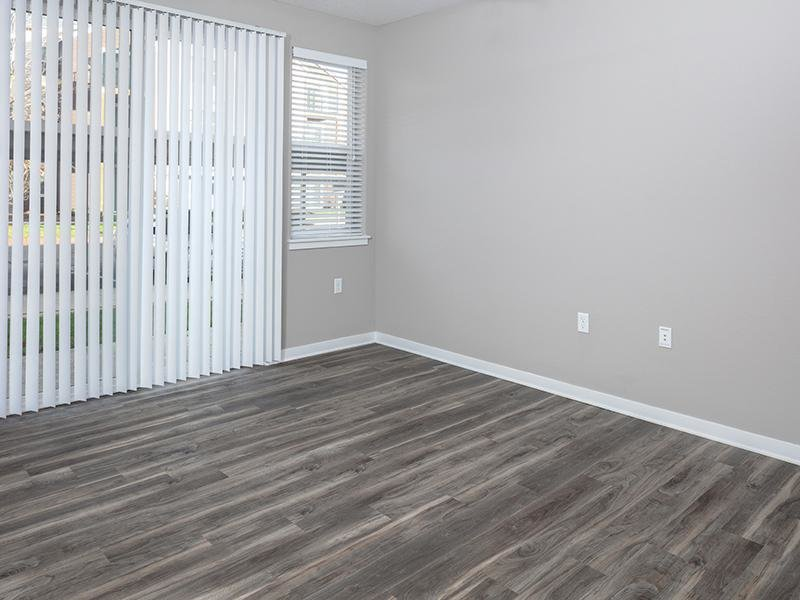 Renovated Living Room | Jory Trail at the Grove
