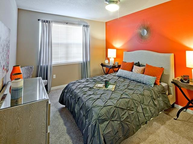 Bedroom | Jory Trail at The Grove