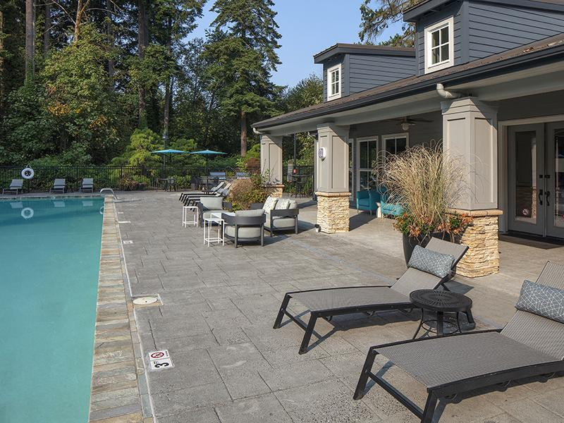 Apartments in Wilsonville, OR with a Pool | Jory Trail at the Grove
