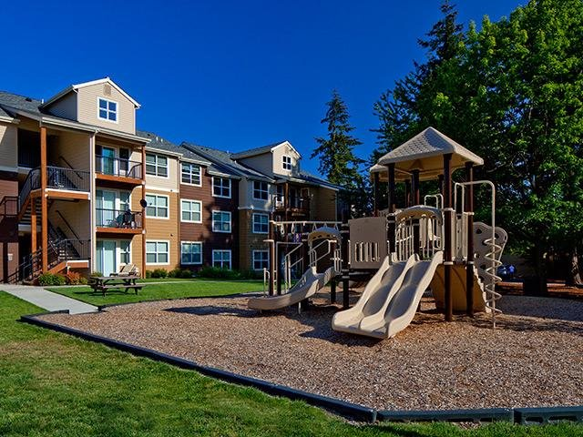 Playground | Jory Trail at The Grove Apartments in