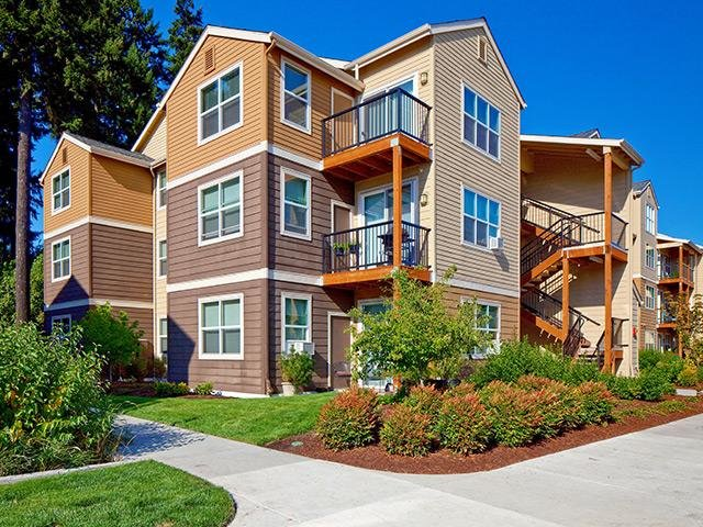 Jory Trail at The Grove Apts in Wilsonville, OR