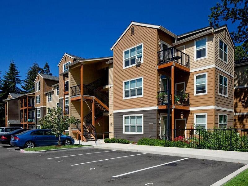 Apartments in Wilsonville, OR