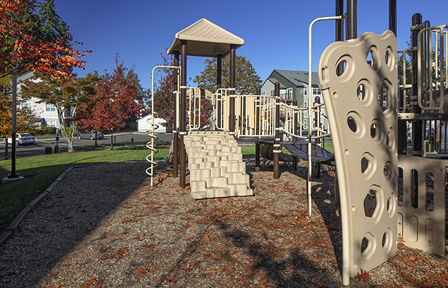 Jory Trail at The Grove Apartments in Wilsonville, OR