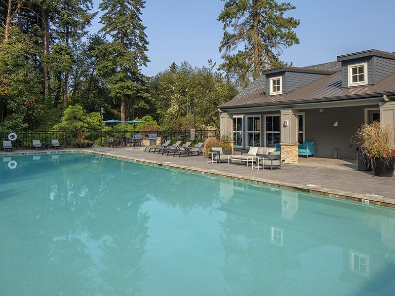 Swimming Pool | Jory Trail at the Grove in Wilsonville, OR