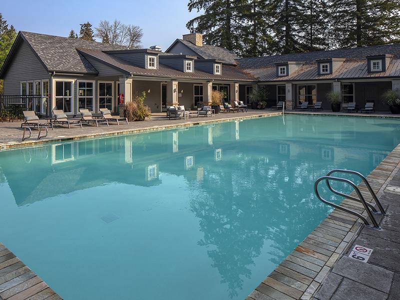 Pool | Jory Trail at the Grove