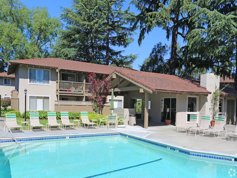 Casa Arroyo | Pool Overview