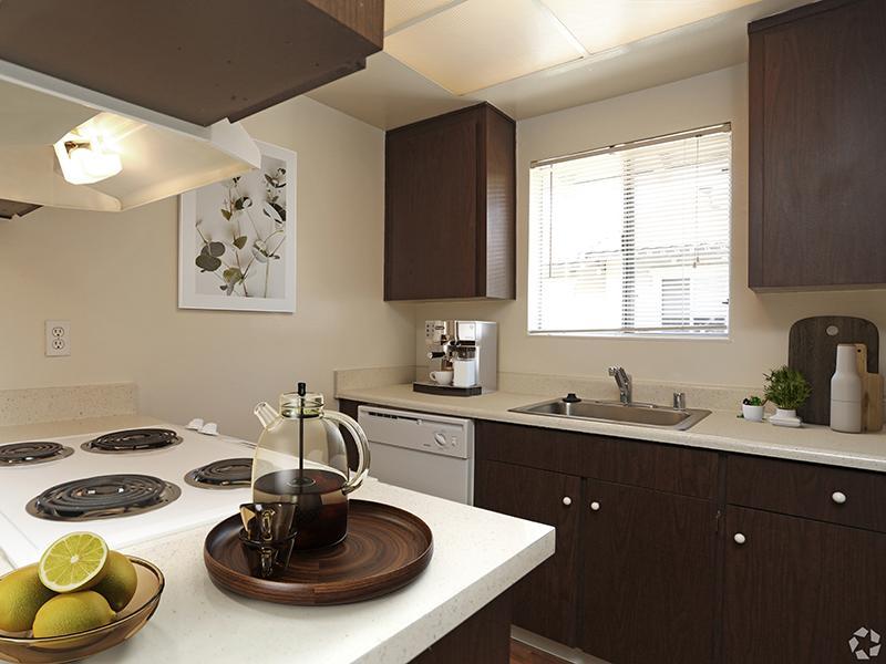 Casa Arroyo | Kitchen