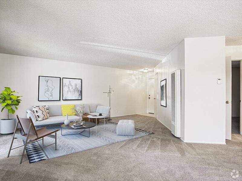 Living Room | Casa Arroyo