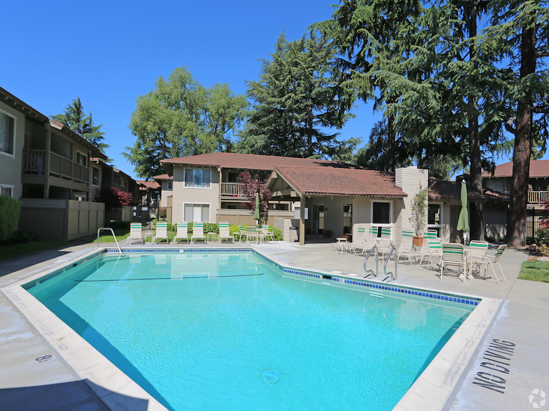 Casa Arroyo | Apartment Pool