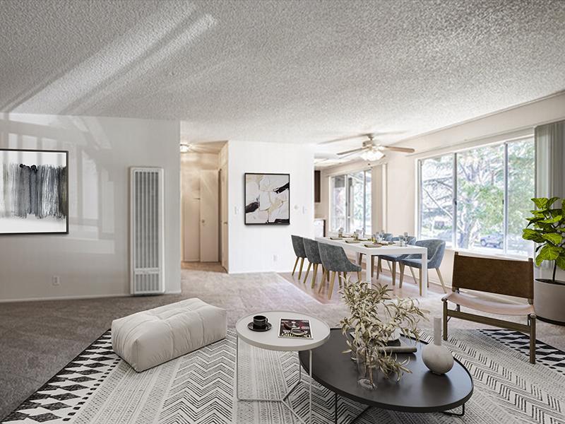 Front Room | Casa Arroyo