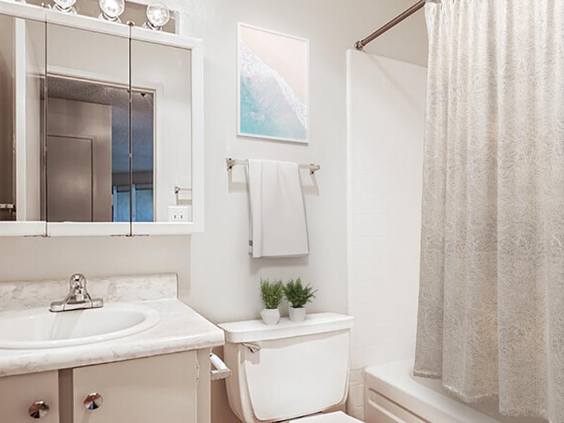 Bathroom | Casa Arroyo