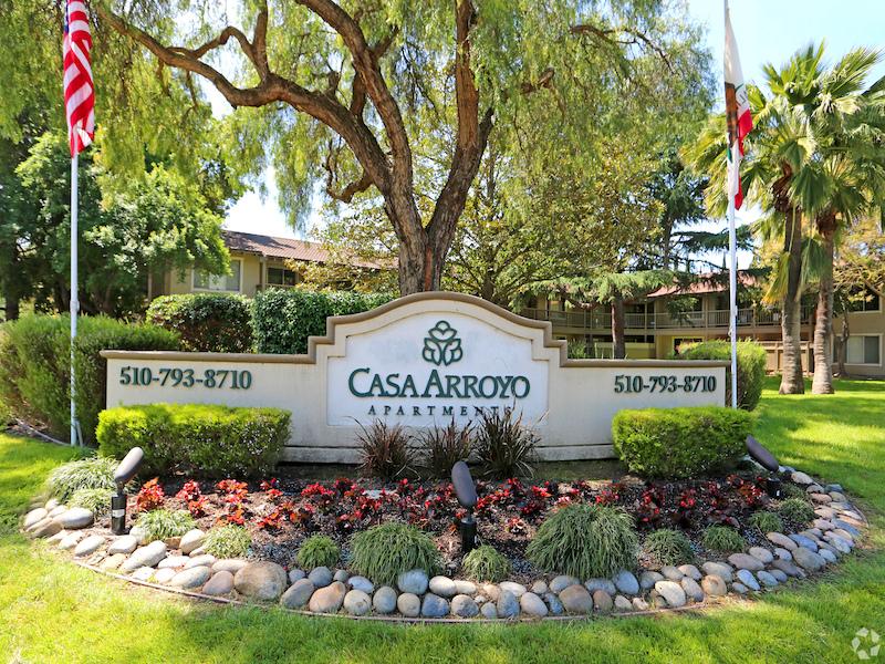 Casa Arroyo | Apartment main Entrance