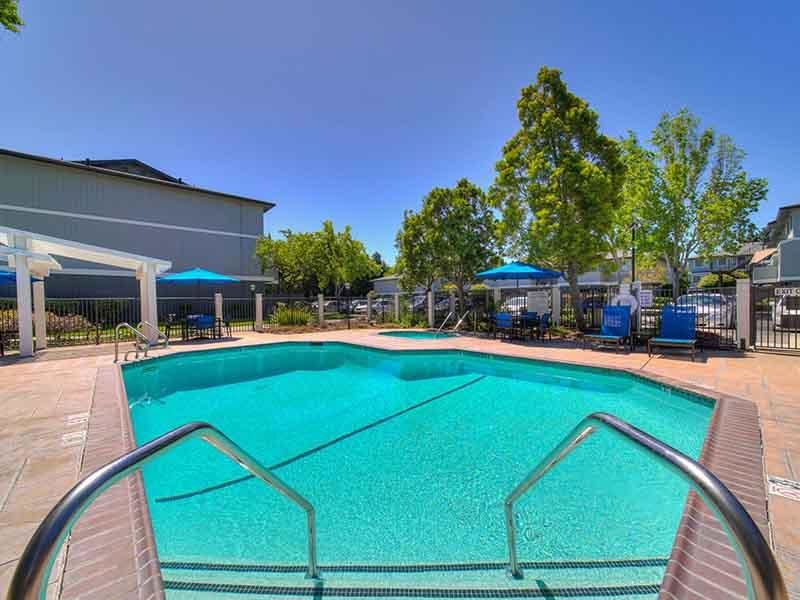 Apartments in San Leandro, CA with a Swimming Pool