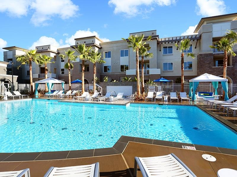Pool | Apartments with a Pool in Oxnard, CA