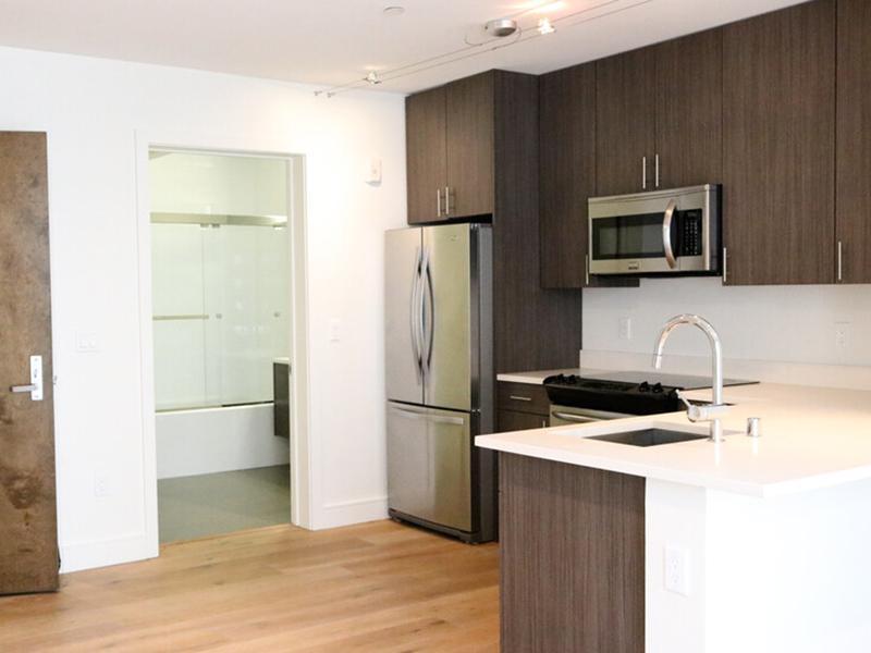 Apartment Interior   Ritch Street
