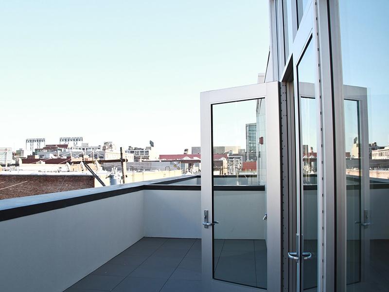 Balcony   Ritch Street