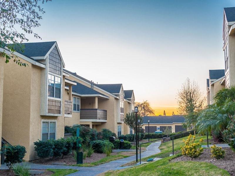 Parc Claremont Apartments