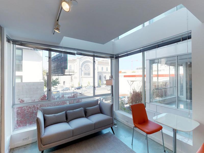 Interior | Glasdore Lofts