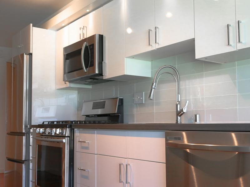 Fully Equipped Kitchen | Glasdore Lofts