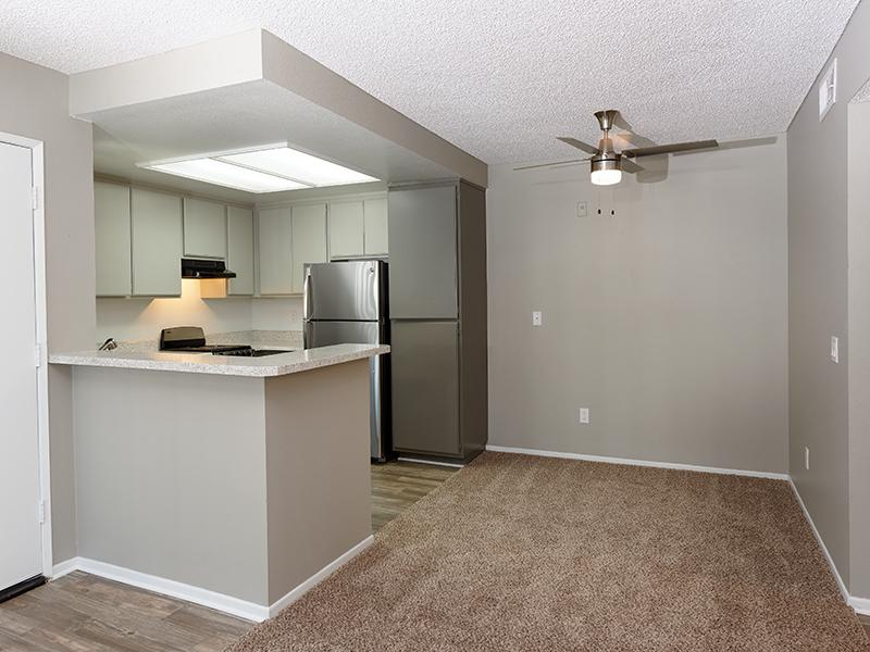Apartments in Santa Fe Springs
