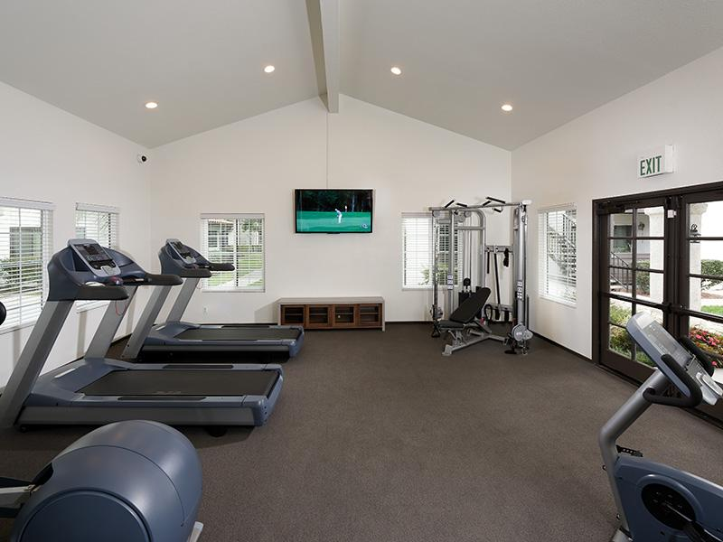 Fitness Center | Costa Azul