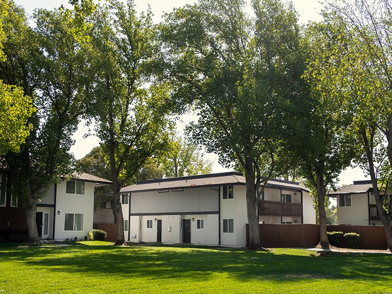 Great Community   Parkside Villa Apartments in Fairfield, CA
