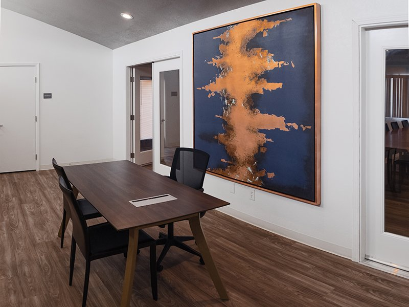 Office   Parkside Villa Apartments in Fairfield, CA