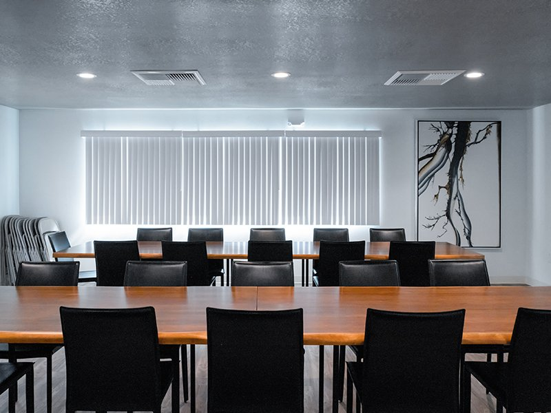 Conference Room 2   Parkside Villa Apartments in Fairfield, CA