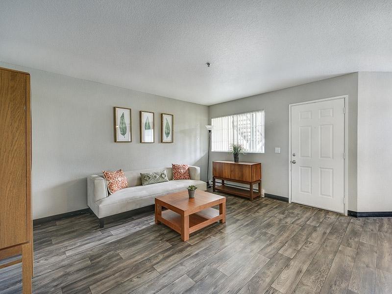 Entry | Bridge Creek Apartments
