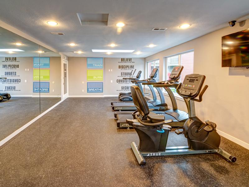Fitness Center | Pointe East