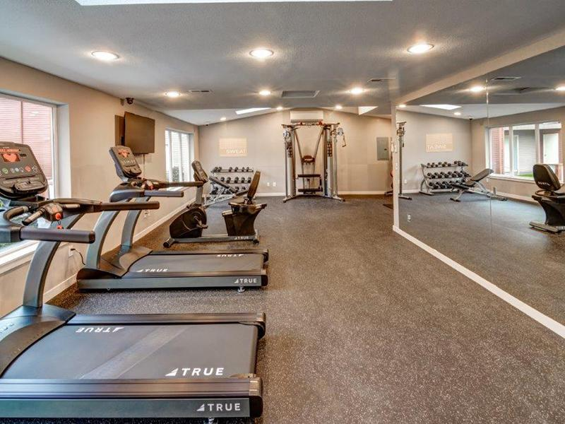 Cardio Center | Pointe East