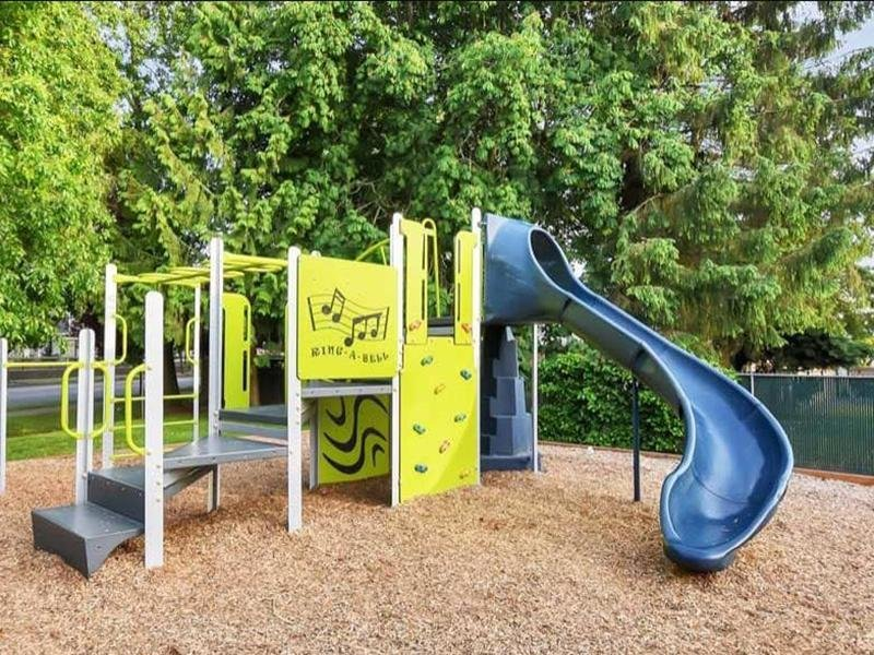Playground | Pointe East Apartments