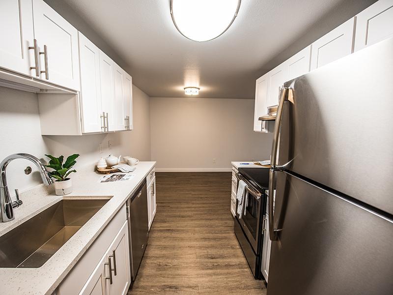 Kitchen View | The Magnolia Seattle