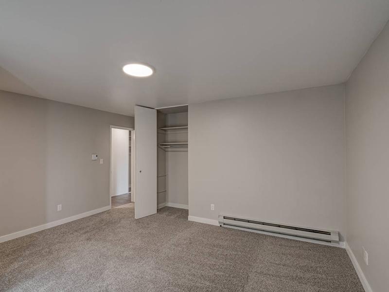 Bedroom | Magnolia Apartments